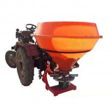 加工销售 颗粒化肥甩肥机 拖拉机轴传动撒播器 大型农场撒播器