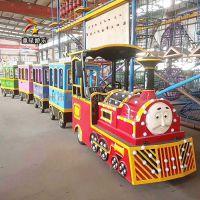 TX--WGHC无轨火车庙会儿童游乐设备全新造型