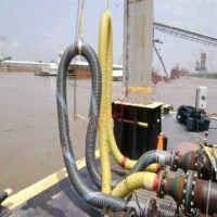 输油吸排复合软管厂家生产