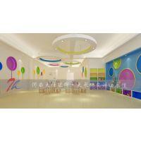 洛阳幼儿园装修设计需要注意哪些安全隐患