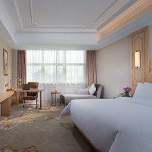 酒店式公寓家具维也纳国际酒店家具定制厂家 巨福龙家具