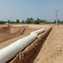 混凝土路面保湿土工布规格与尺寸