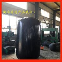 武汉管道封堵气囊加强耐压型管道堵水气囊橡胶气囊厂家直销直径2000mm大口径堵水气囊