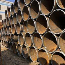 重庆L360MB双面直缝埋弧焊接钢管 3PE直缝钢管L360管线管