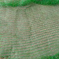 河南盖土网 盖土防尘网 路面绿化网