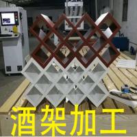 江苏四工序自动上下料数控开料机价格优惠包教包会