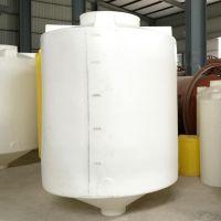 常州3000升锥底pe加药箱 锥-MC-3000L水处理专用锥形塑料搅拌机 PE锥形水塔低价促销