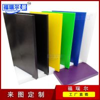 耐磨损耐冲击超高分子量聚乙烯UHMWPE板 高压高密度UPE板