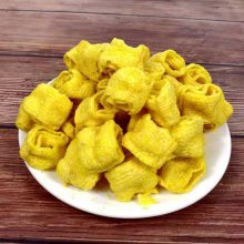 玉米锅巴生产线 紫薯黑米粗粮锅巴加工设备