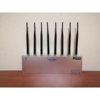 大唐全能型手机信号屏蔽qiDAT-205D