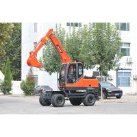 斯德哥尔摩市BD80W-8分立式新型挖掘机供应