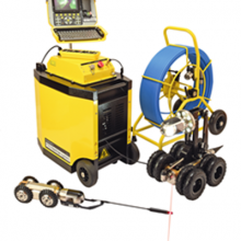 市政管网排水管道检测技术—广州迪升公司勘察技术专业