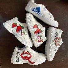 运动潮鞋成品鞋LOGO图案激光UV打印机 鞋面个性图案高落差印花机