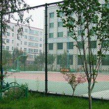 绵阳体育场围网用于学校、小区体育场、球场