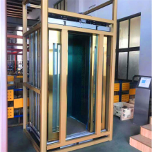 沧州供应家用升降平台价格 家用小型电梯 电动液压升降平台 厂家货源充足