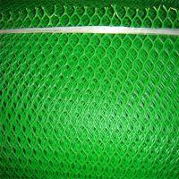 白色塑料漏粪网 养大鸡漏粪网 塑料脚垫网