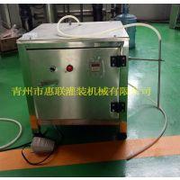 白酒定量灌装机 口服液灌装机 小型液体定量灌装机 常压灌装