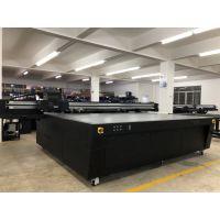 DETU/得图品牌UV平板喷绘机背景墙瓷砖打印机 3220型号平板打印机