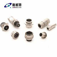 厂家直销 高质量6芯大电流圆形连接器 防水IP67