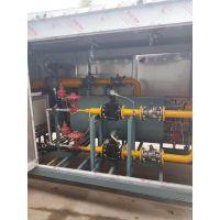 燃气设备 cng燃气设备 燃气设备 CNG 减压撬 燃气设备 燃气设备 调压柜