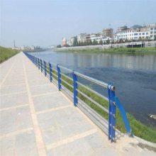 三门峡 河道护栏 桥梁栏杆 景观护栏 新力护栏生产厂家在哪里?