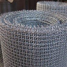 304不锈钢编织网 不锈钢过滤网 通风过滤网