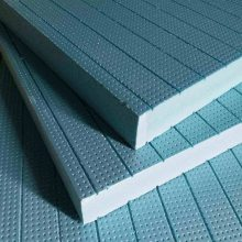 B1高端xps挤塑板广泛应用于干墙体保温、平面混凝土屋顶及钢结构屋顶的保温,