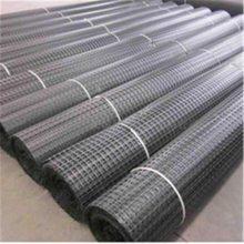 鲁威土工格栅 钢塑土工格栅 长期供应