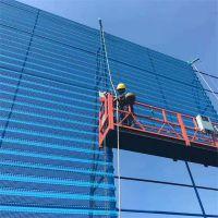 工厂防尘板 防风抑尘网标准 圆孔防尘网厂家