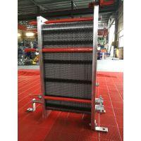 上海不锈钢冷却器板式换热器冷却器加工蒸汽水换热设备造纸工业