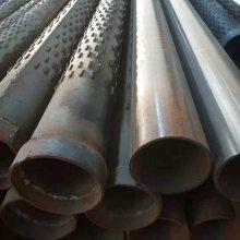 广西桥式滤水管273mm打井钢管-提供货源支持