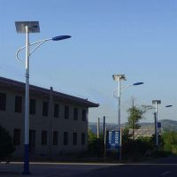大连7米30W太阳能路灯多少钱NS206三年质保