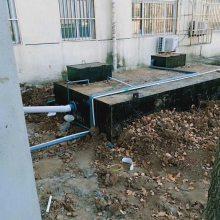 医院手术室废水净化系统-竹源
