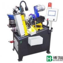 全自动钻孔机-佛山博鸿机械-伺服全自动钻孔机