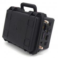 登峰品牌物联网应急电源5000W正弦波AC220V户外防水便携厂家智造支持定制