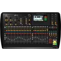 Behringer X32 32路数字调音台 、调音台选定、双11狂欢批发活动