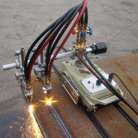 东硕机械等离子钢板CG1-100半自动火焰切割机
