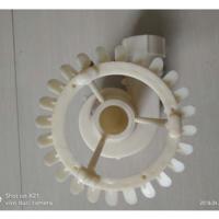 海鸥冷却塔喷头质量 工程塑料海鸥喷嘴 锯齿形花篮式 品牌成信