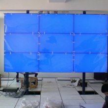 三星46/55寸液晶拼接屏无缝超窄边1.8监控显示器电视墙3.5