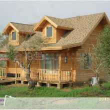 重型木结构房屋供应-金柏胜(在线咨询)-曲靖重型木结构房屋