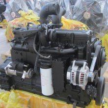 徐工挖掘机 康明斯QSB7发动机总成
