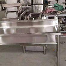 厂家供应不锈钢水池 洗涮池 不锈钢工作台 定制异形水池