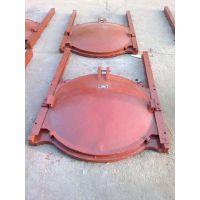 3*3米弧形闸门规格 铸铁闸门的安装要求及操作