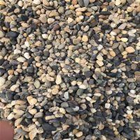 灵寿盛运矿业供应豆石地暖回填 豆石灌浆料 豆石混凝土 豆石卵石