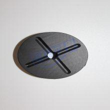佛山设计订做升降机尼龙垫块厂家_FRE/福瑞尔