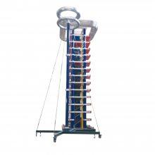 3Ctest/3C测试中国LVG 3000高电压附着点分区试验系统