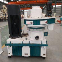 恒美百特时产2吨生物质燃料颗粒机优势 木屑颗粒燃料生产工艺