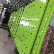厂家供应方柱铝单板 电梯铝板 大小可定制