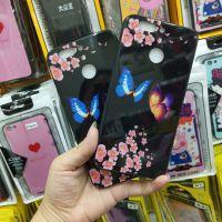 小米note3手机壳钢化玻璃壳红米5防摔壳plus保护壳note5pro超透气