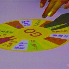 智能餐厅餐桌定做价格-(硕弘科技)-浙江智能餐厅餐桌